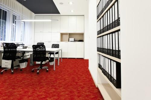 Mocheta personalizata - OFFICE - Design 56 - Decor 80 TAPIBEL - Poza 7