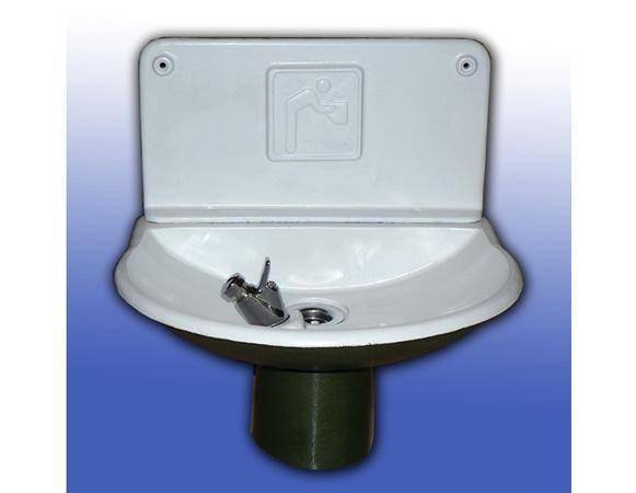 Fantana pentru baut apa montaj pe perete - A2 ADCRIST - Poza 2