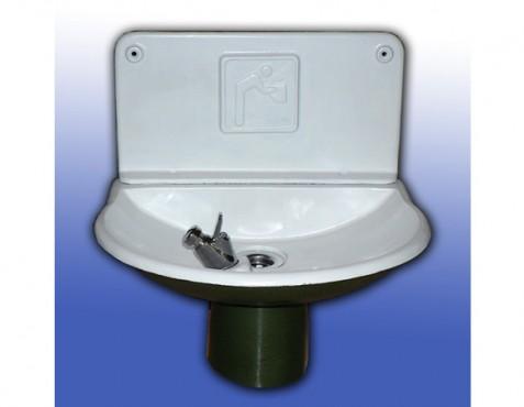 Prezentare produs Fantana pentru baut apa montaj pe perete - A2 ADCRIST - Poza 2