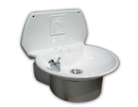 Prezentare produs Fantana pentru baut apa cu filtru incorporat A2f ADCRIST - Poza 3