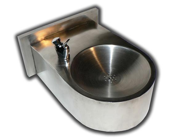 Fantana pentru baut apa montaj pe perete - AX2 ADCRIST - Poza 11