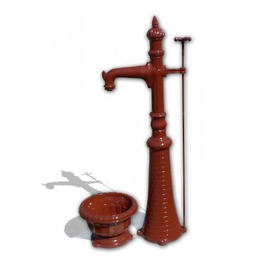 Prezentare produs Cismele pentru apa ADCRIST - Poza 1