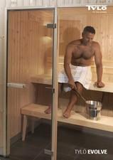 Sauna traditionala (uscata) TYLO