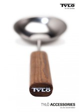 Accesorii pentru saune TYLO