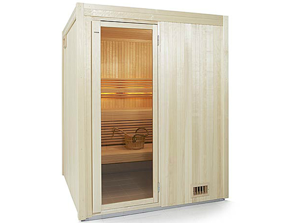 Camera pentru saune traditionale TYLO - Poza 2