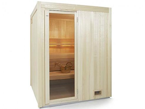 Prezentare produs Camera pentru saune traditionale TYLO - Poza 2
