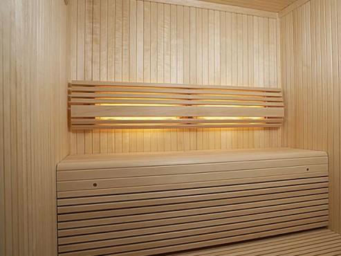Prezentare produs Camera pentru saune traditionale TYLO - Poza 3