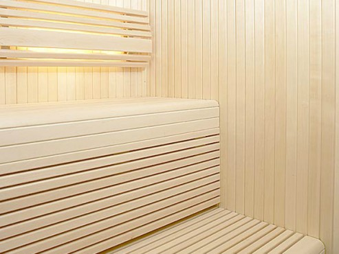 Prezentare produs Camera pentru saune traditionale TYLO - Poza 4