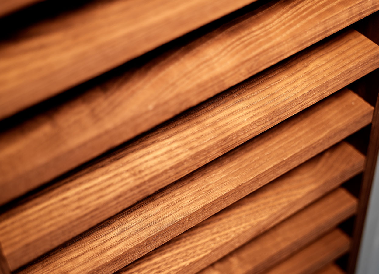 Sauna traditionala cu inserti de sticla TYLO - Poza 5