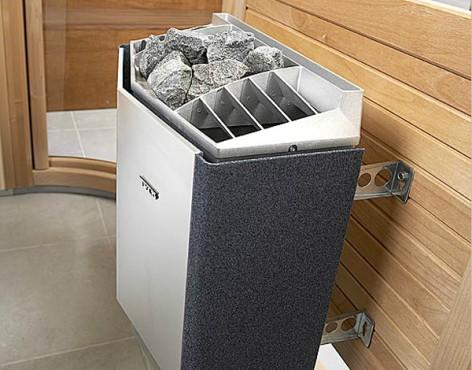Prezentare produs Sauna de lux TYLO - Poza 4
