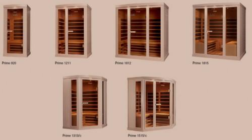 Prezentare produs Saune cu infrarosu TYLO - Poza 5