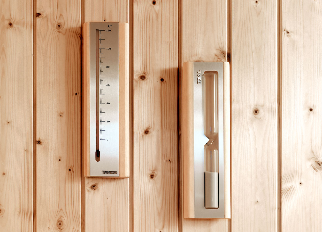 Sauna traditionala (uscata) TYLO - Poza 8