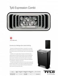 Cuptor electric pentru saune
