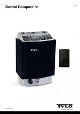 Cuptor electric Mixt pentru saune - H1 TYLO