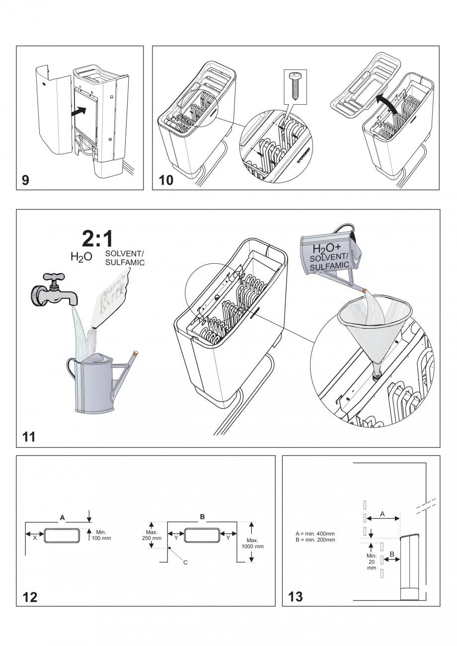 Instructiuni Montaj Utilizare Cuptor Electric Pentru