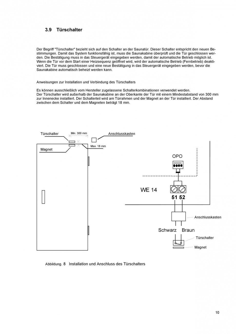 Beste Elektrischer Anschlusskasten Schaltplan Ideen - Der Schaltplan ...