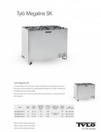 Cuptor electric pentru saune mari (Domeniul public)