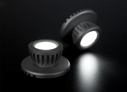Solutii de iluminare pentru saune / Iluminare pe baza de led pentru saune traditionale - Putere 3 kW -1