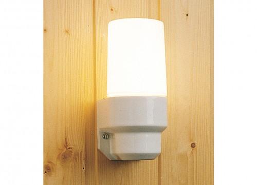 Prezentare produs Lampa de perete pentru saune - 40 W TYLO - Poza 7
