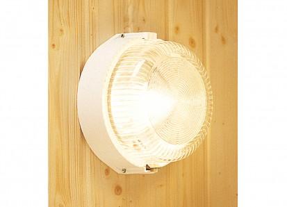 Solutii de iluminare pentru saune / Lampa de perete pentru saune - 60 W