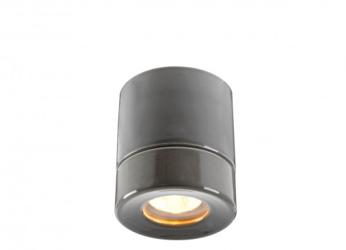 Prezentare produs Lampa halogen pentru saune - 35 W TYLO - Poza 9