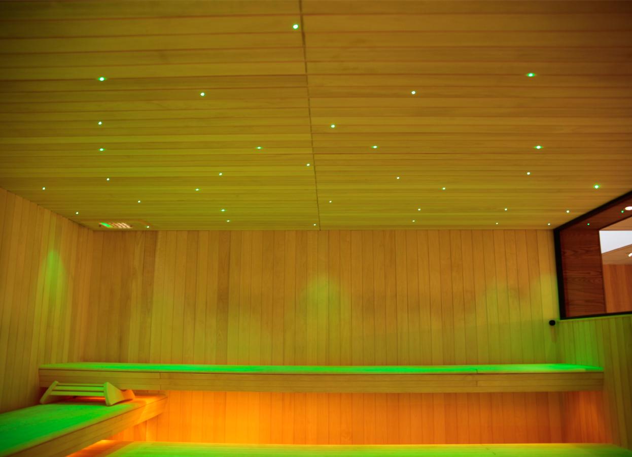 Proiector de lumina alba sau colorata pentru saune 1 TYLO - Poza 14