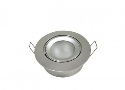 Solutii de iluminare pentru saune / Spot pentru saune - Diametru 78