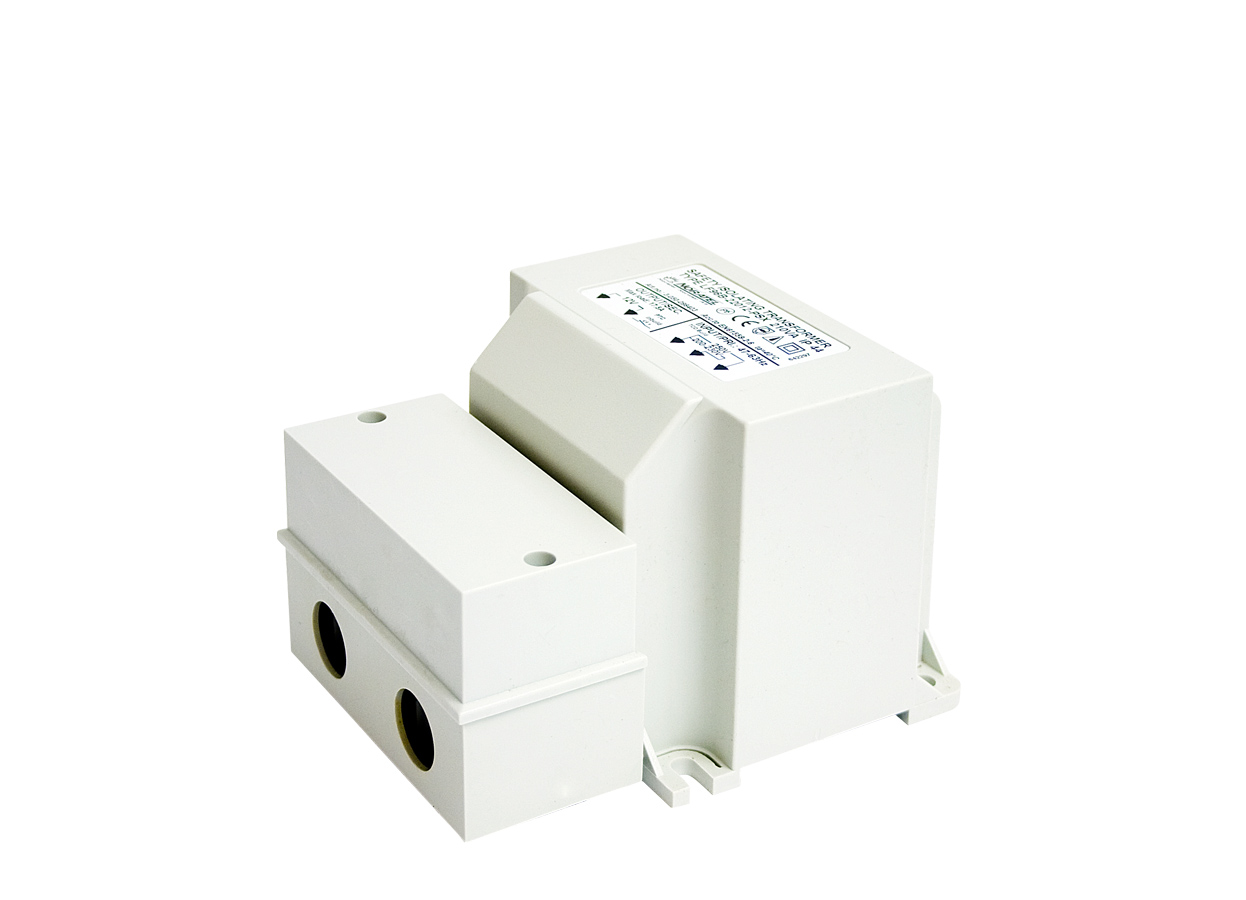 Transformator 12 V-210 W TYLO - Poza 19