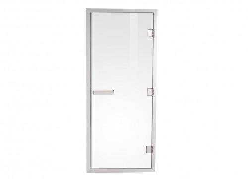 Prezentare produs Usa pentru saune - ALU LINE 1 TYLO - Poza 1