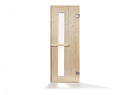 Prezentare produs Usa pentru saune tip DWG TYLO - Poza 11