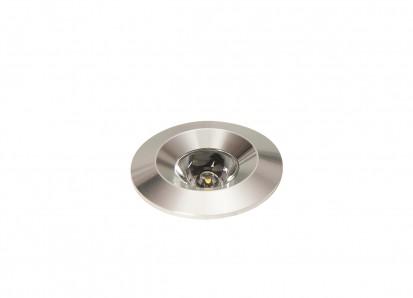Accesorii specializate aburi / Corp iluminat cu LED 1