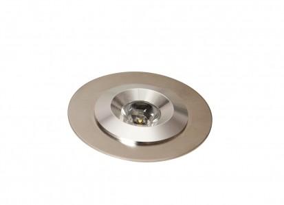 Accesorii specializate aburi / Corp iluminat cu LED 2