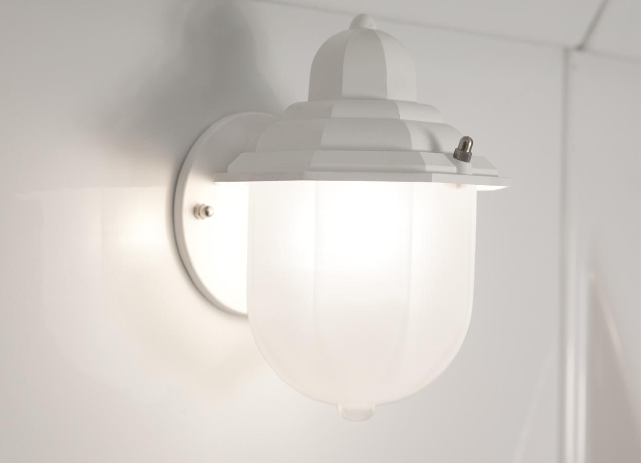 Lampa A pentru bai de aburi TYLO - Poza 10