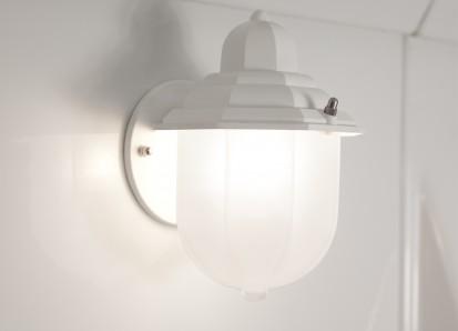 Accesorii specializate aburi / Lampa A pentru bai de aburi