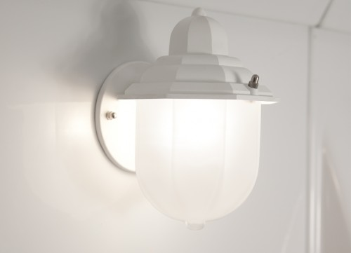Prezentare produs Lampa A pentru bai de aburi TYLO - Poza 10