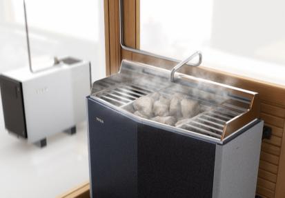 Generatoare de aburi pentru saune / Generator de abur pentru baia de aburi - VA 3