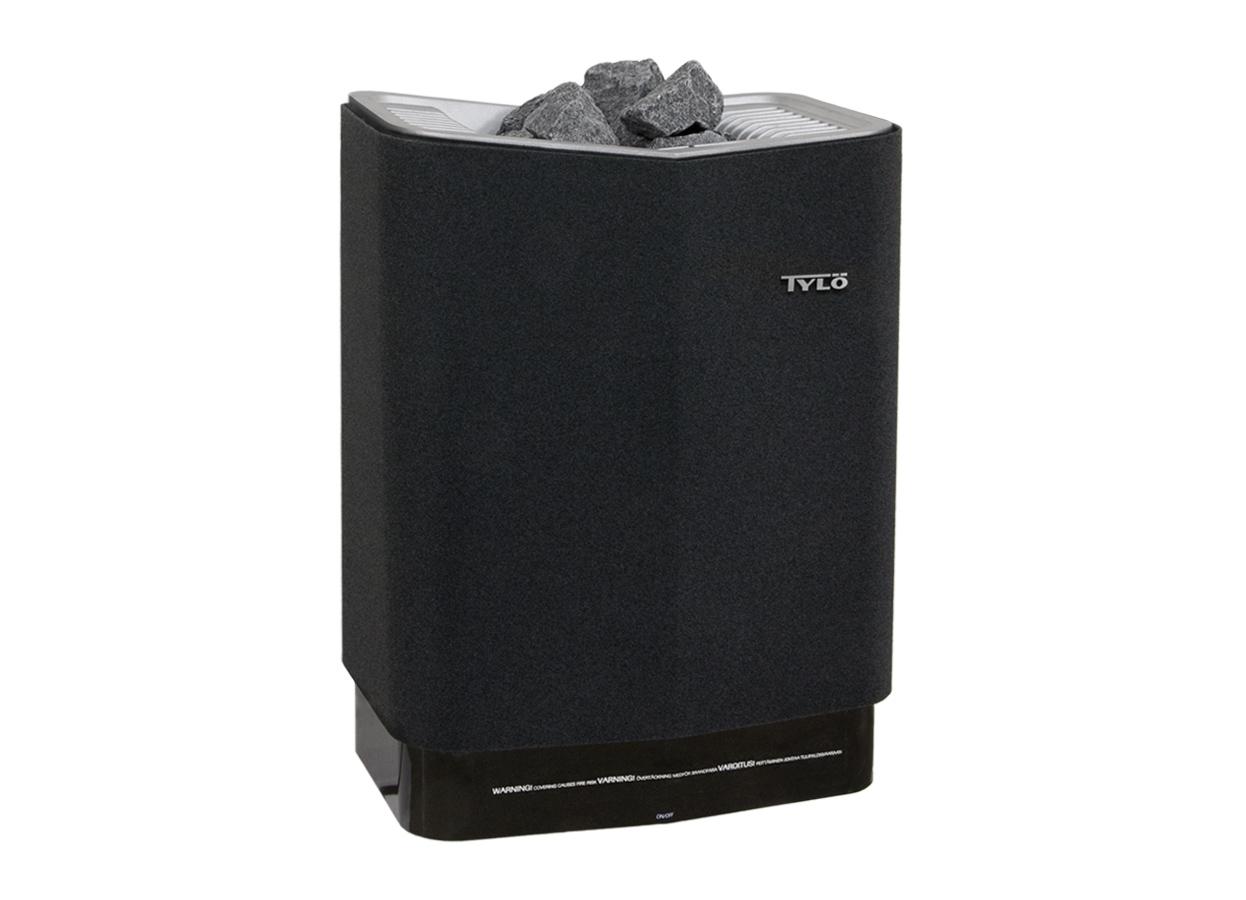 Cuptor electric MIXT pentru saune Wellness TYLO - Poza 2