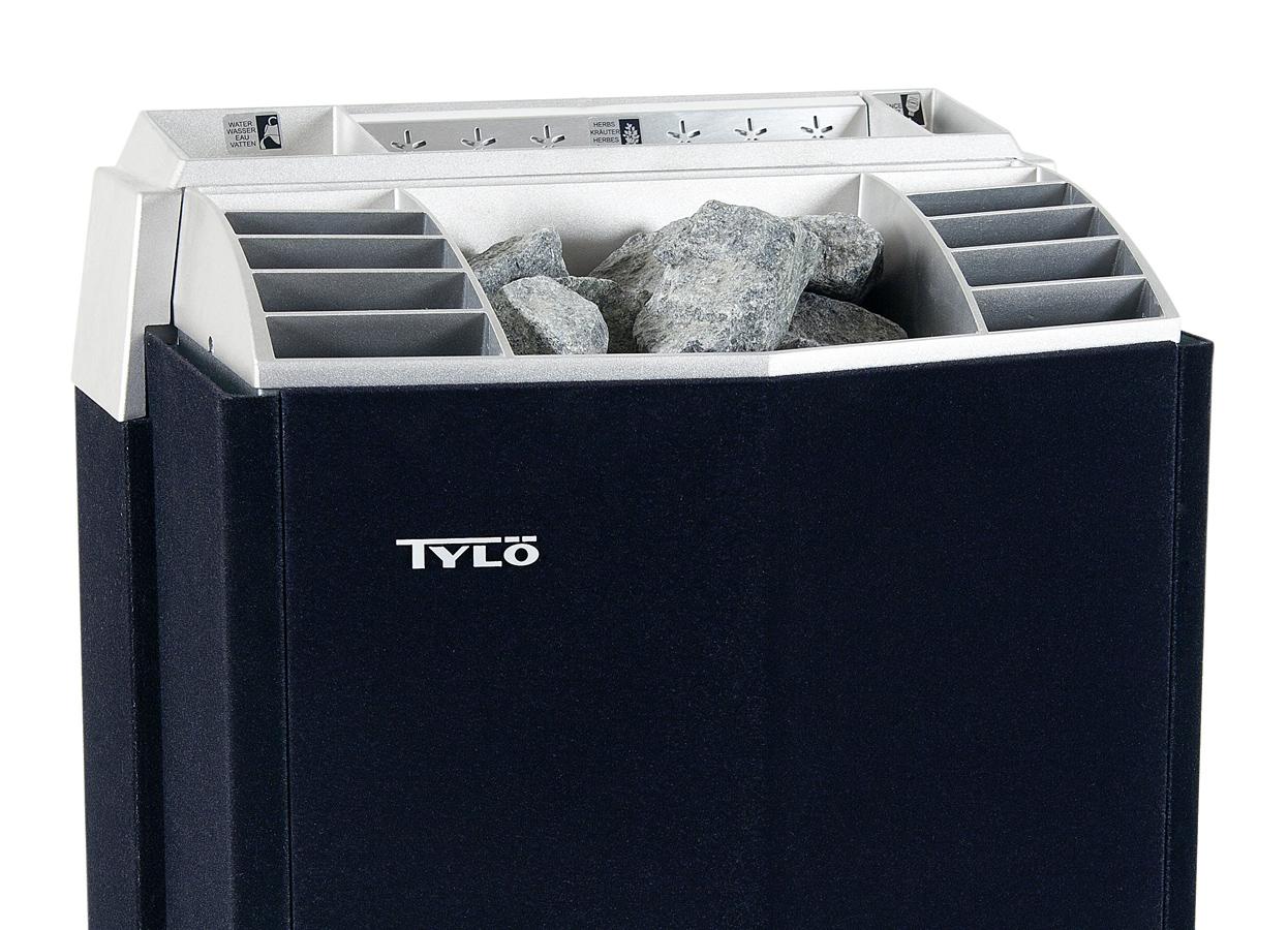 Cuptor electric Mixt pentru saune TYLO - Poza 2
