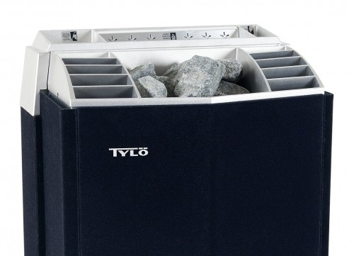Prezentare produs Cuptor electric Mixt pentru saune TYLO - Poza 2
