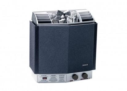 Cuptor electric pentru saune / Cuptor electric pentru saune - COMPACT