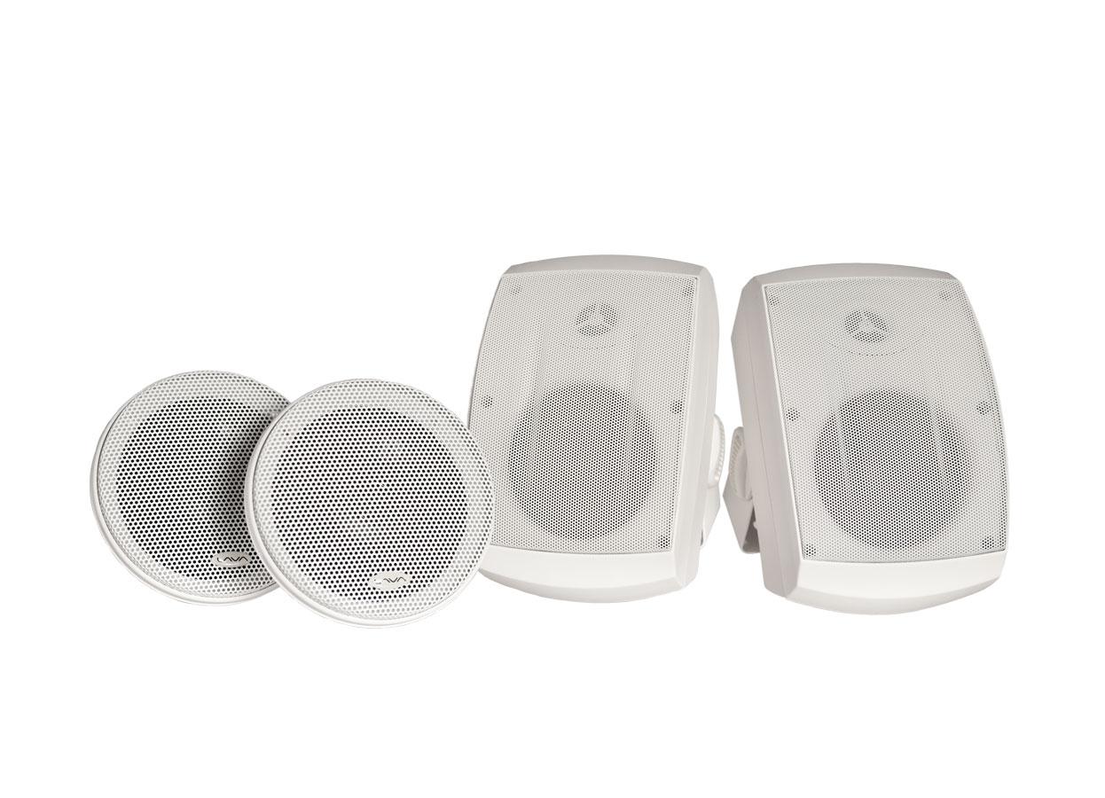 Boxe pentru saune - special confectionate pentru a rezista la temperaturi ridicate TYLO - Poza 24