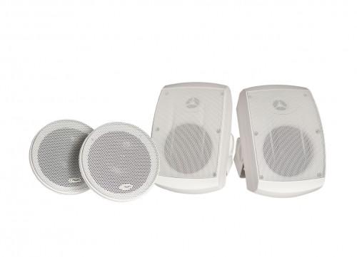Prezentare produs Boxe pentru saune - special confectionate pentru a rezista la temperaturi ridicate TYLO - Poza 24