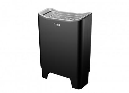 Cuptoare electrice pentru saune mari - Domeniul Public / Cuptor electric pentru saune mari (Domeniul public) - Expression 2