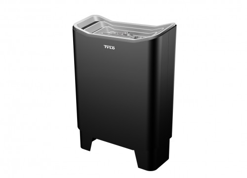 Prezentare produs Cuptor electric pentru saune mari (Domeniul public) - Expression Combi TYLO - Poza 10