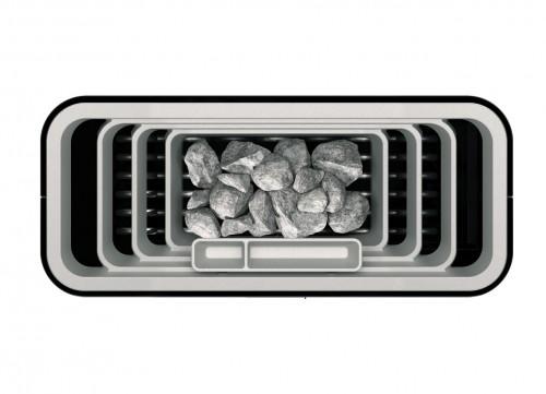 Prezentare produs Cuptor electric pentru saune mari (Domeniul public) - Expression Combi 2 TYLO - Poza 12