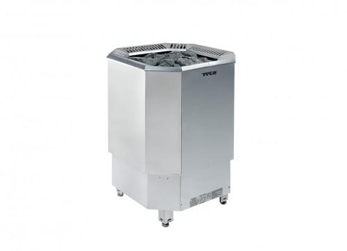Prezentare produs Cuptor electric pentru saune mari (Domeniul public) - Megaline OC TYLO - Poza 5