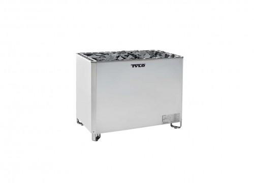 Prezentare produs Cuptor electric pentru saune mari (Domeniul public) - Megaline SK TYLO - Poza 6