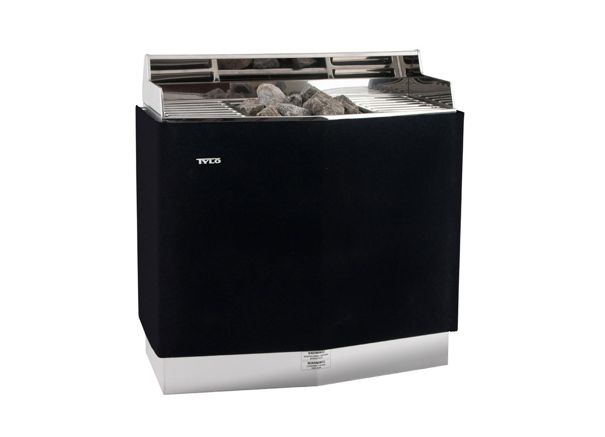 Cuptor electric pentru saune mari (Domeniul public) - SDK-SD 1 TYLO - Poza 2