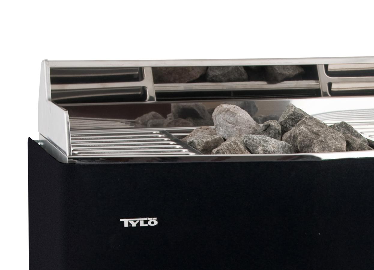 Cuptor electric pentru saune mari (Domeniul public) - SDK-SD 2 TYLO - Poza 3