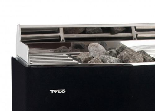 Prezentare produs Cuptor electric pentru saune mari (Domeniul public) - SDK-SD 2 TYLO - Poza 3